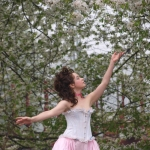 Sarah Edgar to dance a new interpretation of Venus