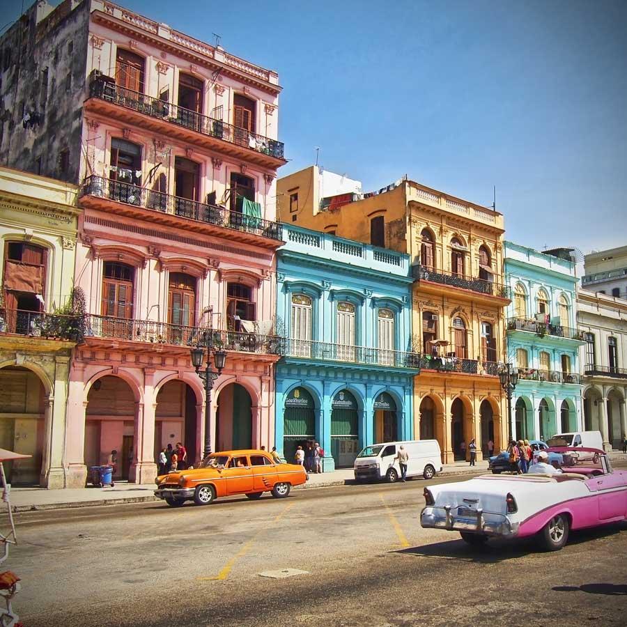 Baroque Dancing in Cuba The New York Baroque Dance Co